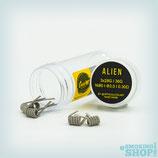 CoilArt Handmade Alien Ni80 / 0,3 Ohm