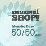 Monster Base PG/VG: 50/50