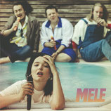 MELE - Tschau Karen (EP CD)