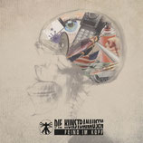 Feind im Kopf (Album DigiPack)