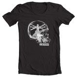 T-Shirt (Feind im Kopf)
