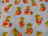 Erdbeerbärchen