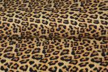 Leoparden Muster