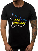 Shirt - 100% Wendland