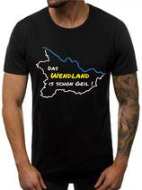 Shirt - Das Wendland is schon geil