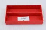 Einsatz für Stiftekästchen