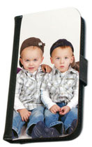 Iphone 6/6S Etui klappbar
