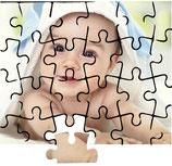 Puzzle A6 / 24 Elemente