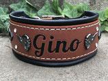 Halsband Gino