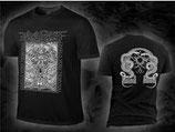 PURGATORY Omega, Void, Tribunal - T shirt