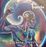 """FROSTBITE """"Etching Obscurity"""" CD"""