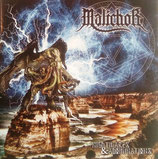 "MALICHOR ""Nightmares & Abominations"" CD"