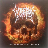 "GATHERING DARKNESS ""The Heat Of A Dying Sun"" CD"