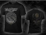PURGATORY   Chaos, Death, Perdition -T shirt