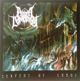 "PORTA DAEMONIUM ""Serpent Of Chaos"" CD"