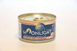 Moonlight Dinner Nr.2 Thunfisch, Huhn und Shrimps im eigenen Saft