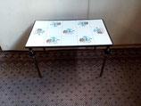 Metalen tafeltje | Art.nr: 0016