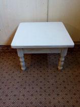 Eiken vierkante salontafel | Art.nr: 0013