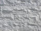 Granitmauer graphit