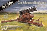 P35005 2cm Salvenmaschinenkanone SMK 18 Typ 2
