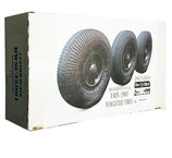 DWCS35001 Wheels for Faun L900