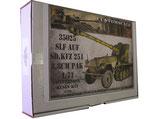35025 Selbstfahrlafette mit 8,8cm PAK KWK 43 L/71 Conversion Kit