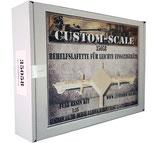 35058 Behelfslafette für leichte Einsatzgeräte Full Resin Kit
