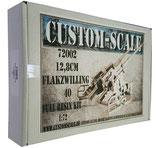 72002 12,8cm Flakzwilling 40