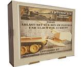 35049 Ablast-Set für GW Panther und 12,8cm PAK Conversion Kit