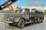 DW35001 Faun L900 Hardtop 2in1