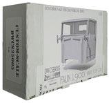 DWCS35005 Faun L900 HARD TOP CAB Conversion Kit für DW 35003