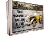 35041 Zugmaschiene Kaelble Z6 G 110