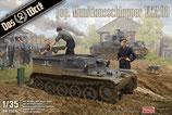 DW35016 Gepanzerter Munitionsschlepper VK3.02 1:35