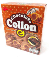 Collon Chocolate Flavour