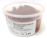Rote Curry Paste Extra Spicy