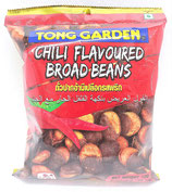 Chili Flavour Broad Beans Tong Garden