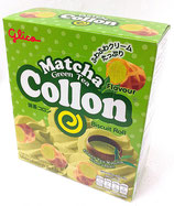 Collon Matcha Green Tea Flavour