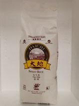 Sweet Rice / Süsse Reis / Mochi Reis DAICHI