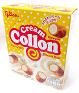 Collon Cream Flavour