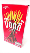 Pocky Biscuit Stick Chocolate Flavour