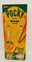 Pocky Biscuit Sticks Mango Flavour