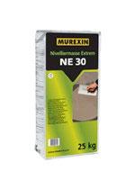 Egalisatiemortel Extreem NE 30 prijs per 25 kg