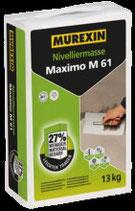 Lichtgewicht Egalisatiemortel M 61 prijs per 13 kg