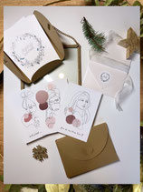 Kunst Karten Box ( Ab Februar 2021 wieder verfügbar)