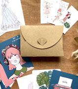 Kreativ Karten Box