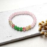 Lovely • Armband | Perlen |  Armschmuck