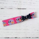 Haarband mit Schleife ~ Vögel | Mädchenhaarband | Accessoires Kinder