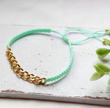 Ibiza • Armband Makramee | Flechtarmband | Farbwahl | Armschmuck