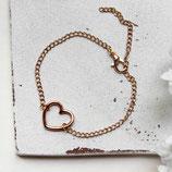Herz • Armkette | Armschmuck