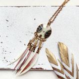 Boho Dream • Halskette gold